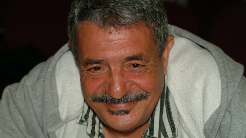 Khalid Jamai