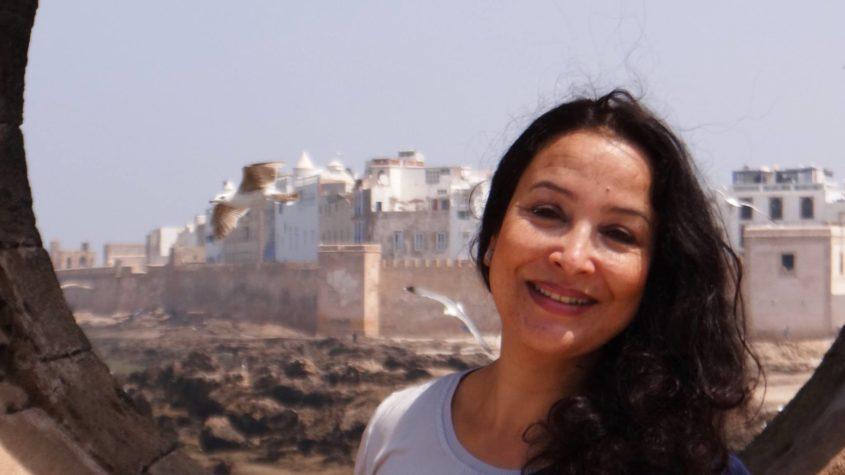 Mouna Hachim