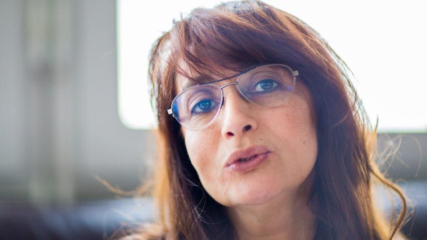 Nadia Chafik
